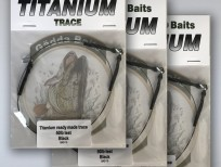 Titanium Traces Pack