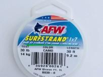 AFW surfstrand 1×7