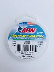 AFW surfstrand micro ultra 1×19