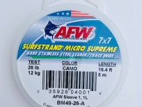 AFW surfstrand micro supreme 7×7